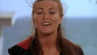 Download Carmen Electra - Baywatch (Stretching) Video