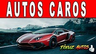 Download Los autos más caros que puedes encontrar en México. Video
