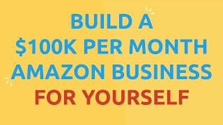 Download How to Build a $100k per month Amazon Business - Amazing Selling Machine (Review and Bonus) Video