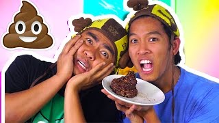 Download DOODY HEAD CHALLENGE WITH ROI!!!! Video
