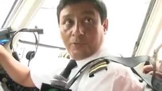 Download VIDEO EXCLUSIVO GIGAVISION BOLIVIA - TRIPULACIÓN AVIÓN CHAPECOENSE Video
