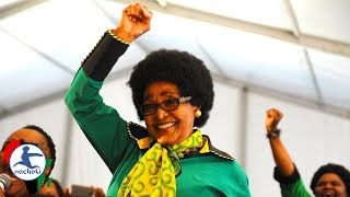 Download Watch Winnie Mandela's Last Speech Before her Death Inspiring a New Generation Video