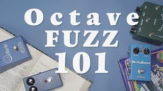 Download Octave Fuzz 101 Video
