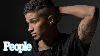 Download Hamilton: Jordan Fisher On Hanging With Lin-Manuel Miranda, Joining Moana | People NOW | People Video