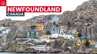 Download Road to 150: The Best Things To Do In Newfoundland Video