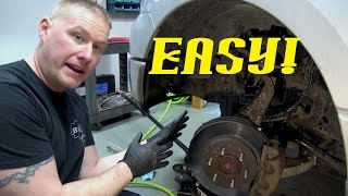 Download Ford F-150 & Expedition Front Stabilizer Link Replacement Video