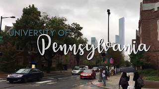 Download University of Pennsylvania Campus Tour Video