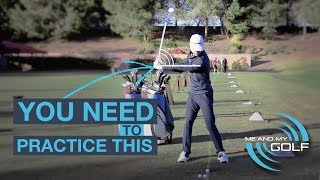 Download 4 THINGS EVERY GOLFER SHOULD PRACTICE Video