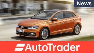 Download All new 2017 Volkswagen Polo first look Video