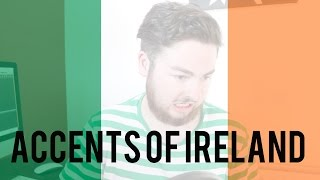 Download THE ACCENTS OF IRELAND Video