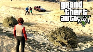 Download GTA 5 Online Basically vs Delirious, Friendly No Scopes and Fire Truck Heaven Video