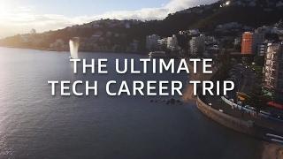 Download Looksee Wellington - the ultimate career trip Video