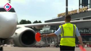 Download Achter de Schermen: Rotterdam The Hague Airport Video