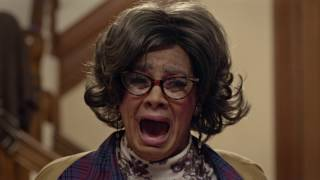 Download Tyler Perry's Boo! a Madea Halloween - Trailer Video