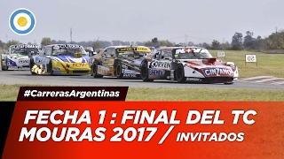 Download Automovilismo - Fecha 1 - Final TC Mouras - Invitados Video