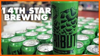 Download 14th Star Brewing – Brewery Show Video