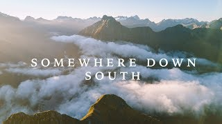 Download Somewhere Down South - New Zealand 4k Drone Video
