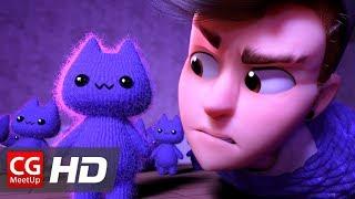 Download CGI Animated Short Film: ″Knitcromancer″ by Allison Rossi, Becky Seamans, Ida Zhu | CGMeetup Video