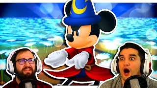 Download 【 KINGDOM HEARTS DREAM DROP DISTANCE 】 BLIND PLAYTHROUGH Road to Kingdom Hearts 3 - Part 10 Video