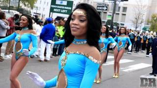 Download Southern University Dancing Doll Highlights @ Bayou Classic Parade (2015) Video