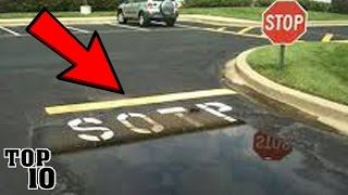 Download Top 10 People Who Fail At Their Jobs Video