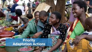 Download Evidence-base needed for national climate change planning – Carol Mwape, Zambia Video