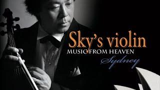Download Sky violin 奇异恩典。Amazing grace. Video