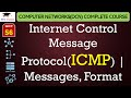 Download ICMP – Internet Control Message Protocol – Messages, Format(Hindi, English) Video