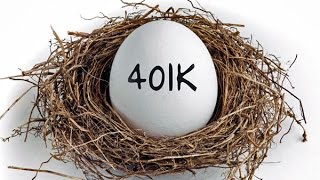 Download Are considering cashing out your 401K plan? Video