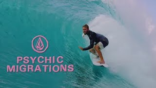 Download Psychic Migrations - Dusty Payne - Full Part - Volcom Stone [HD] Video