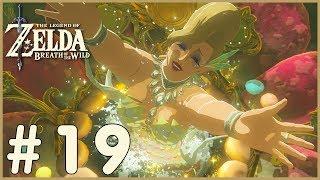 Download Zelda: Breath Of The Wild - Great Fairy Fountain (19) Video