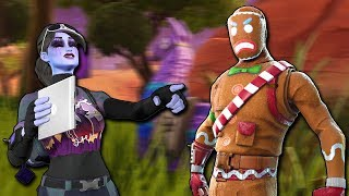 Download 🔴Gingerbread OG Version is HERE! | is it coming back tonight? | Fortnite Mobile! Video
