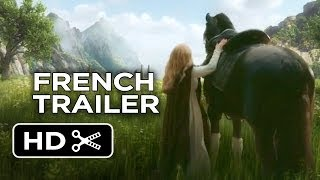 Download Beauty And The Beast Official French Trailer (2014) - Fantasy Romance Movie HD Video