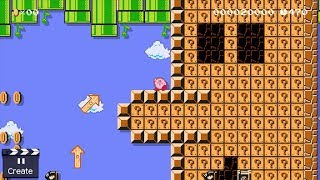 Download Top 5 Kirby Levels in Super Mario Maker Video