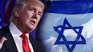 Download LIVE: President Trump Speech in Israel with PM Netanyahu Video