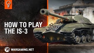 Download World of Tanks PC - Tank Guides - Guide to the IS-3 Video