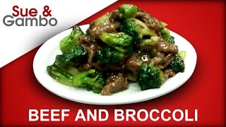 Download Chinese Beef and Broccoli Video