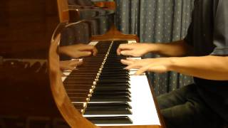 Download John Maul: Fly Free. Wiwi Kuan(官大為), Piano Video
