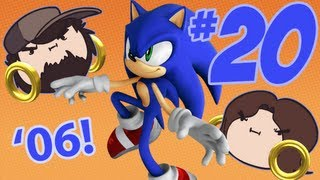 Download Sonic '06: WHAT IS THIS? - PART 20 - Game Grumps Video