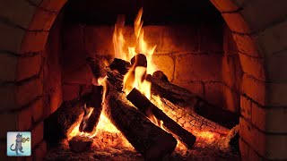 Download 12 HOURS of Relaxing Fireplace Sounds - Burning Fireplace & Crackling Fire Sounds (NO MUSIC) #3 Video