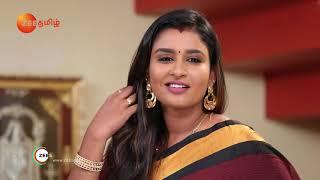Download Poove Poochoodava | Best Scene | Episode - 377 | Tamil Serial Video