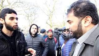Download Adnan Rashid vs Shia | Progeny of Imam Hassan | Part 2 Video