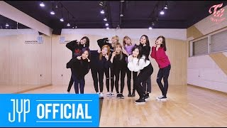 Download TWICE(트와이스) ″JELLY JELLY″ Dance Practice Video Video