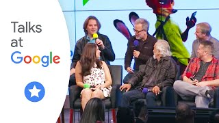 Download Disney's ″Zootopia″ | Talks at Google Video