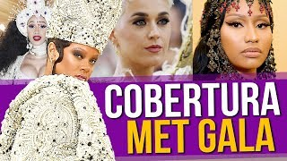 Download Cobertura Met Gala 2018 Video