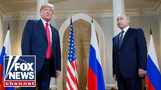 Download Breaking down the fallout from the Trump-Putin summit Video