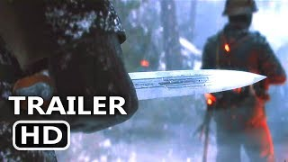 Download BATTLEFIELD 1 ″In the Name of the Tsar″ Trailer (E3 2017) New DLC Game HD Video