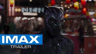 Download Black Panther IMAX® Trailer #2 Video