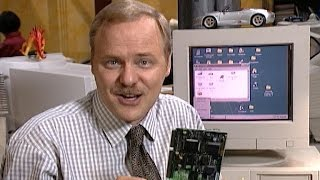 Download Start me up: Watch CNET's early coverage of Windows 95, back in 1995 Video