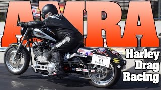 Download AMRA Nitro Harley Davidson motorcycle drag racing 2015 Video